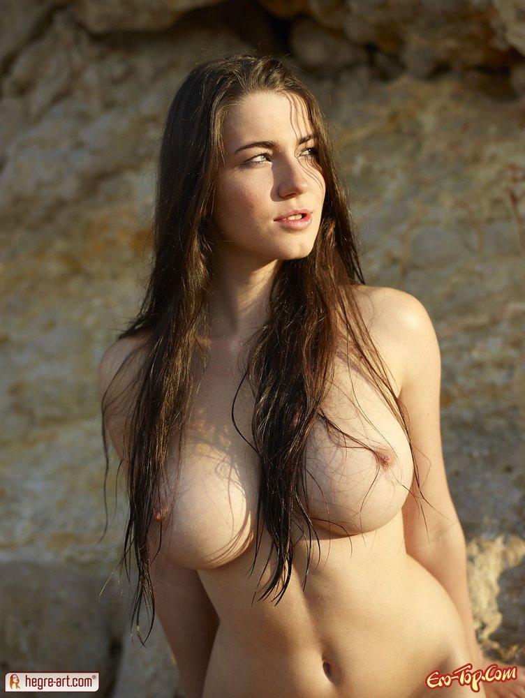 Beautiful nude israeli girls