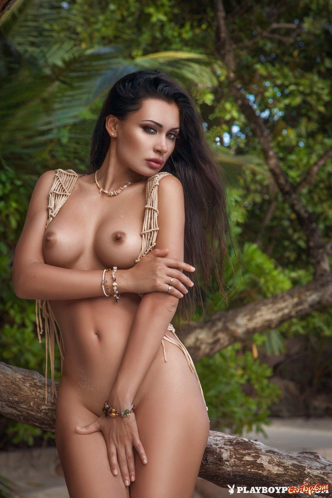Venezuela nude women pics