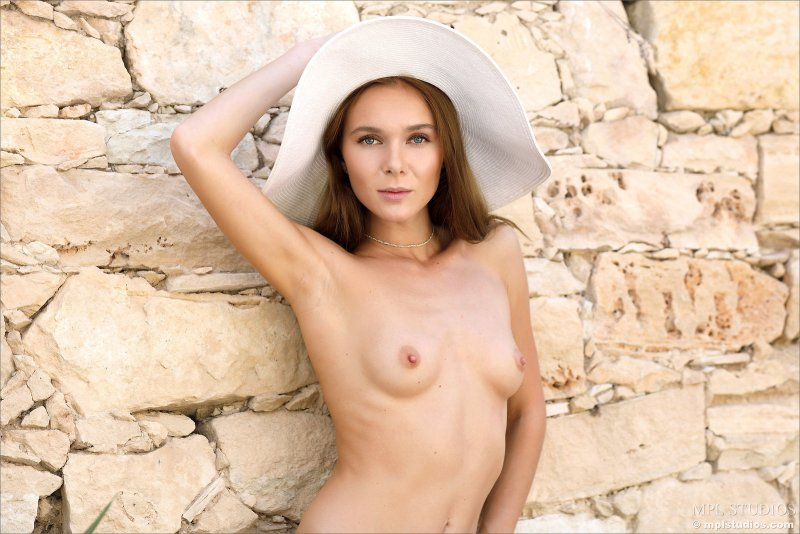 Mpl Karissa Nude Diamond Eroticbeauties 1